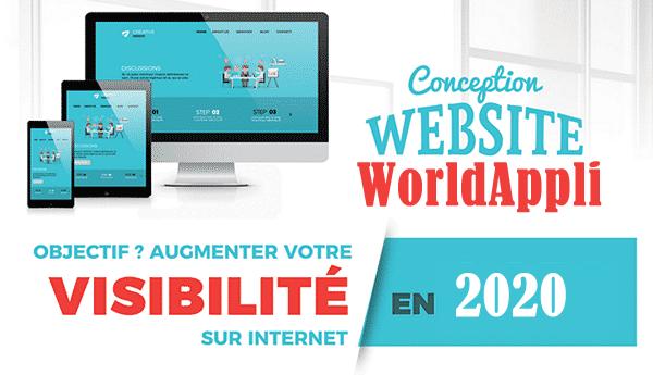 Conception-Web-Site-2019